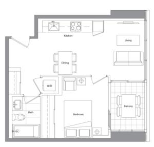 Podium 05 Floorplan 1