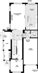 Clove A Floorplan 1