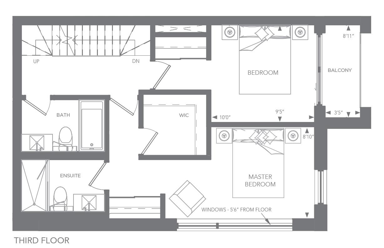 No. 51 Floorplan 2
