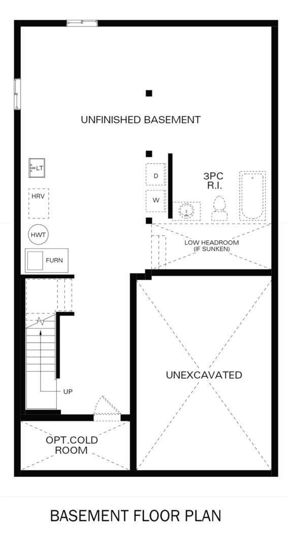 The Manchester IV B Floorplan 3