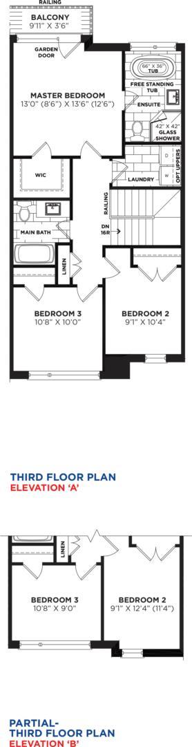 21-3 Floorplan 3