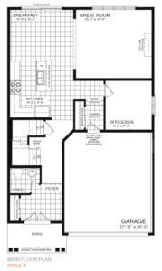 Vivid Floorplan 1