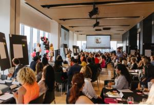 All-female development team hosts women-focused design consultation for Reina Condos Image