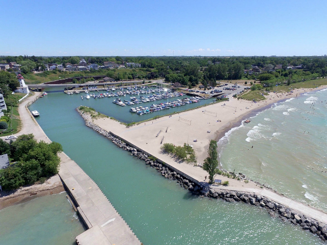 Summerside in Port Elgin is an amazing opportunity for move-up buyers Image