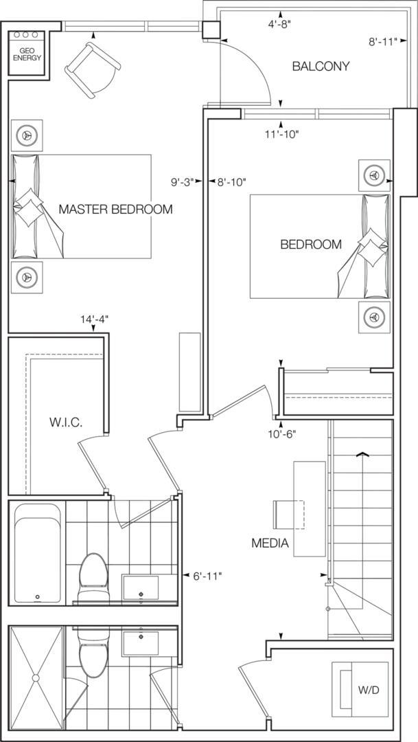 Ora Floorplan 2
