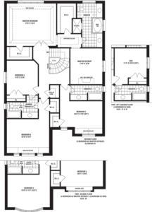 Morisot Floorplan 2