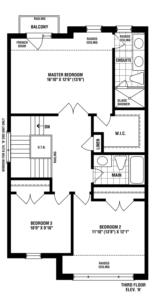 Merchant Int. Floorplan 3