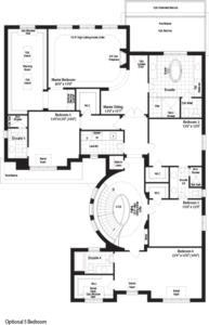 Elizabeth Floorplan 3