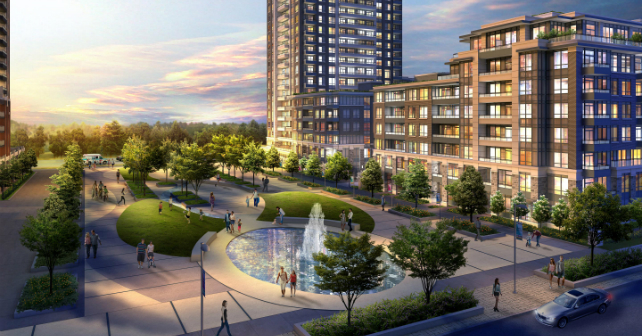 Riverside by Times Group is coming soon to Markham! Image