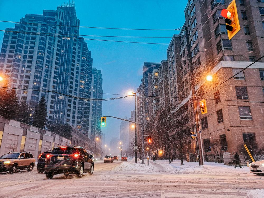 Winter maintenance tips for condo dwellers Image