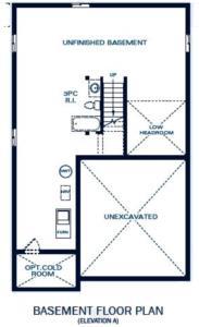 The Rahi A Floorplan 3