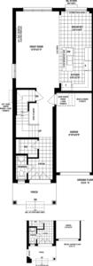 Cayenne B Floorplan 1