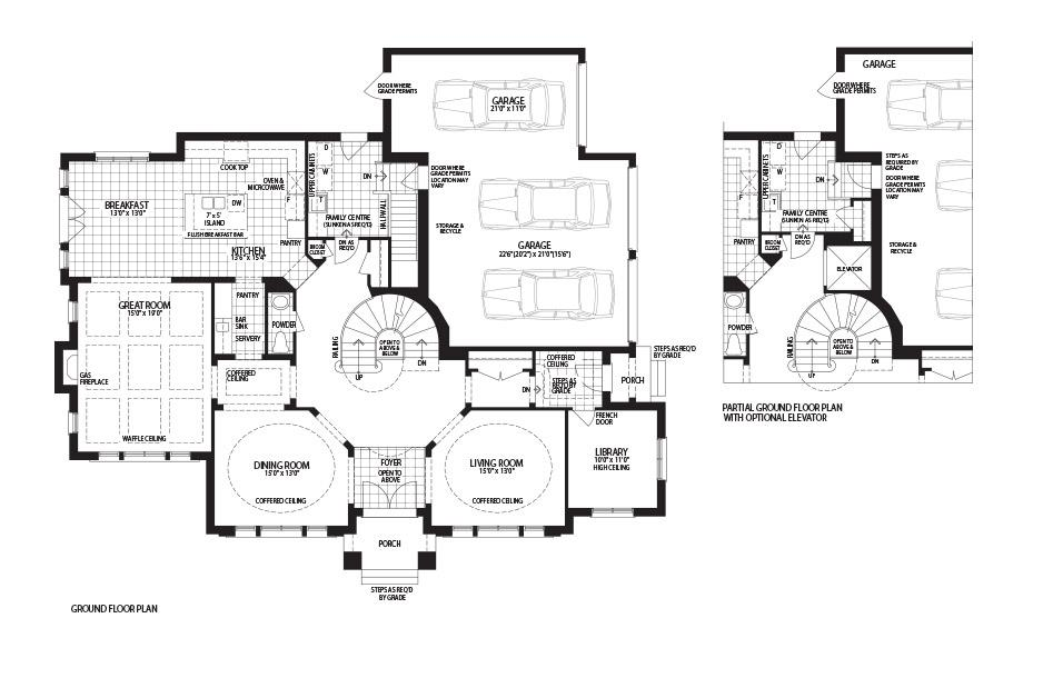 Radiant Floorplan 2