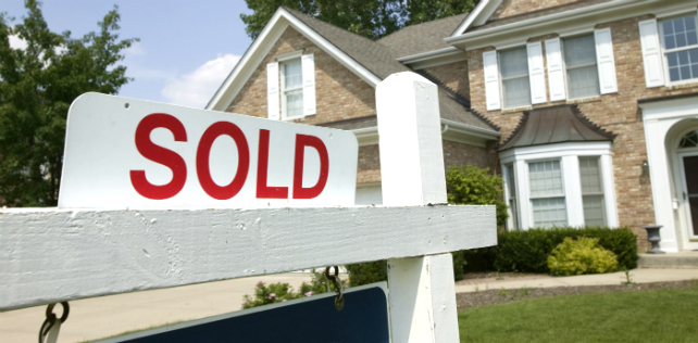 TREB Reports Best May Ever for Resale Market Image