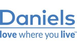 The Daniels Corporation Logo
