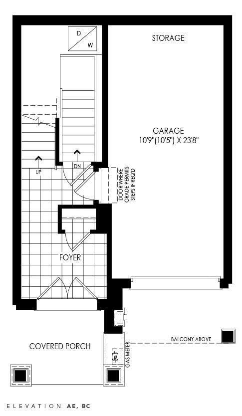 Abbey Floorplan 1